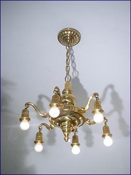 Antik freitag lampen for Lampen antik